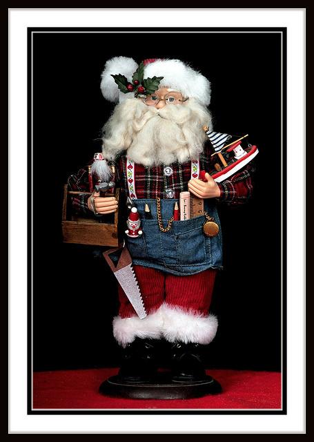 SantaWoodworker
